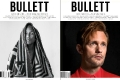 Bullet • Tim Barber