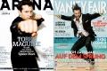 Arena • Ben Watts || Vanity Fair Italy • Ben Watts